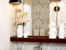 Banyo Örnek | Kreş-Anaokul
