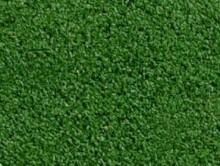 Deluxe Kıvırcık Yeşil | Çim Halı