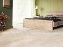 Impressio Loft Beyaz 505 | Laminat Parke | Balterio