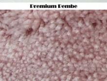 Premium Pembe | Duvardan Duvara Halı