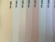 Renk Kartelyası | Perde | Stor Perde