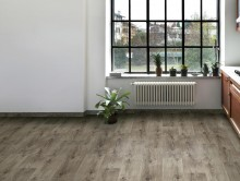 Traffic Cadde Meşe 584 | Laminat Parke | Balterio